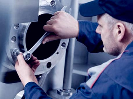 After-Sales Maintenance Services